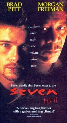 Download Film Se7en 1995